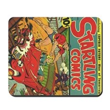 Startling Comics issue 9 Mousepad