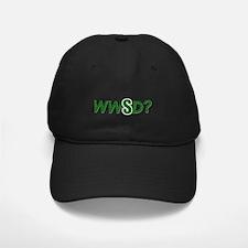 WWSD Baseball Hat