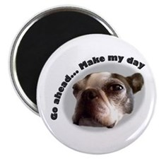 "Make My Day 2.25"" Magnet (10 pack)"