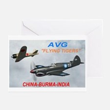 Cute Usaaf Greeting Cards (Pk of 10)