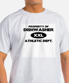 Dishwasher T-Shirt