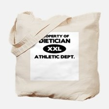 Dietician Tote Bag