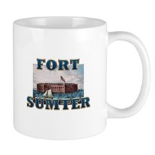 ABH Fort Sumter Small Mug