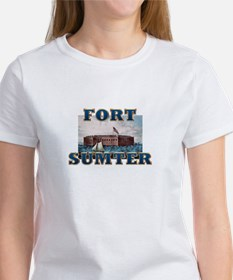 ABH Fort Sumter Women's T-Shirt