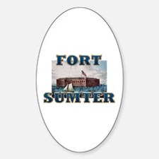 ABH Fort Sumter Decal