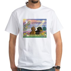 Cloud Angel Doxies Shirt