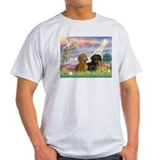 Cloud Angel Doxies T-Shirt