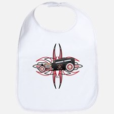 Hot Rod Bib