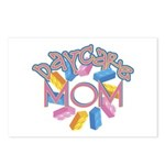 Daycare Mom - Lego Postcards (Package of 8)