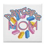 Daycare Mom - Lego Tile Coaster