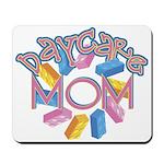 Daycare Mom - Lego Mousepad