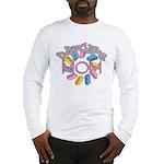 Daycare Mom - Lego Long Sleeve T-Shirt