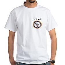 HSL-40 Shirt