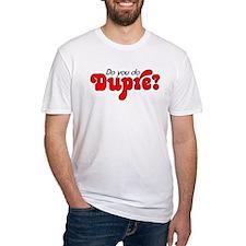 Unique Client %239 Shirt