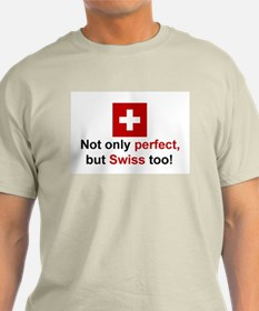 Perfect Swiss T-Shirt
