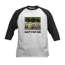 WAIT FOR ME Tee