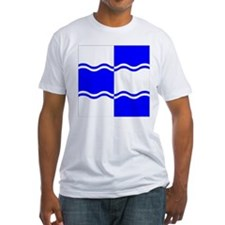 Atlantia Ensign Fitted T-Shirt