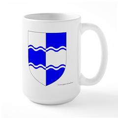 Atlantia Ensign Mug