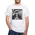 Al Capone White T-Shirt