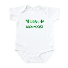 Irish Browncoats Infant Bodysuit