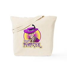 Eliot Pimpzer! Tote Bag