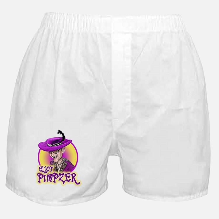 Eliot Pimpzer! Boxer Shorts