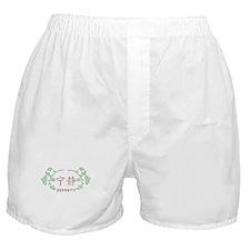 Serenity Boxer Shorts