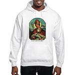 Saint Gennaro Hooded Sweatshirt