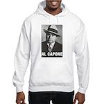 Al Capone Hooded Sweatshirt