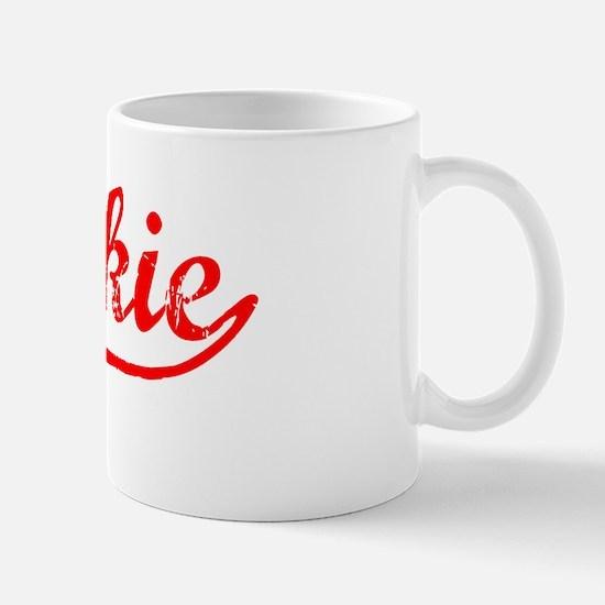 Vintage Frankie (Red) Mug