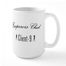 Client-9 Mug