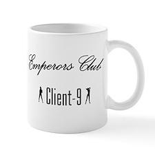 Client-9 Small Mug