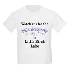 426 Old School Purple T-Shirt