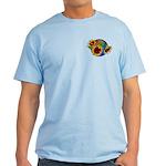 Sunflower Planet Light T-Shirt