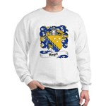 Nagel Family Crest Sweatshirt