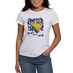 Nagel Family Crest Women's T-Shirt