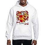 Neubauer Family Crest Hooded Sweatshirt