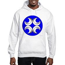 Caid Populace Hooded Sweatshirt