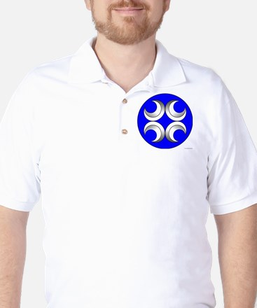 Caid Populace Golf Shirt