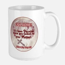 Roamin' Catholic Mug