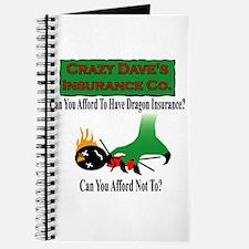 Dragon Insurance Journal