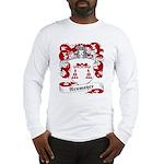 Neumayer Family Crest Long Sleeve T-Shirt