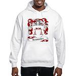 Neumayer Family Crest Hooded Sweatshirt