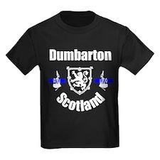 Dumbarton Scotland T