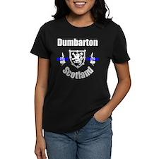Dumbarton Scotland Tee