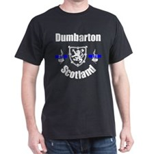 Dumbarton Scotland T-Shirt