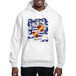 Nissen Family Crest Hooded Sweatshirt