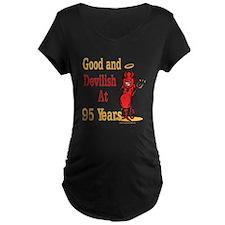 Devilish at 95 T-Shirt