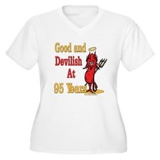 Devilish at 95 T-Shirt
