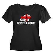 More Tea Vicar? T